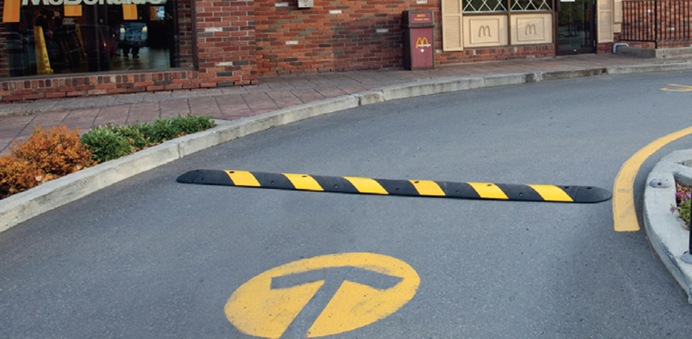 Speed Bumps in Central PA, Baltimore & Beyond