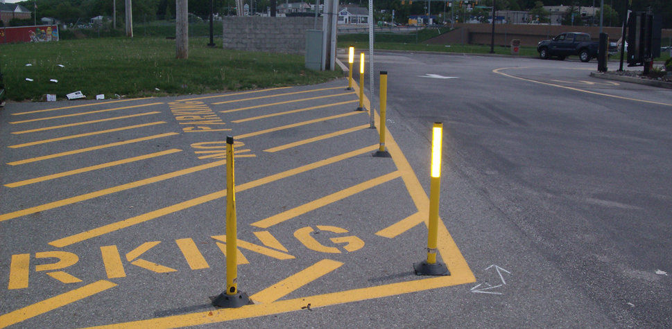 Safety Barriers in Pennsylvania & Beyond