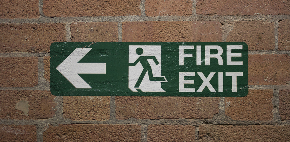 Wayfinding Signs in pa & md