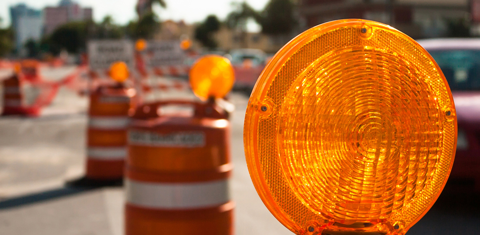 Traffic Control Rentals in Central PA, Baltimore & Beyond