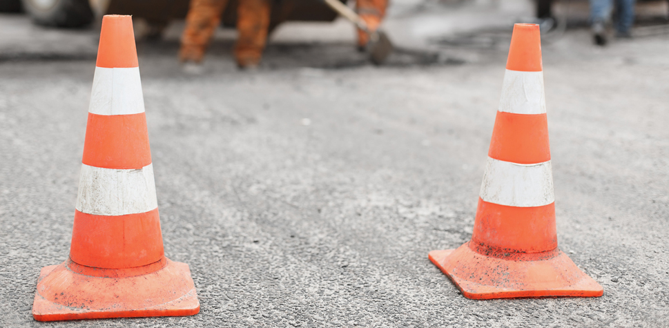 Temporary Traffic Control in Central PA & Surrounding Areas