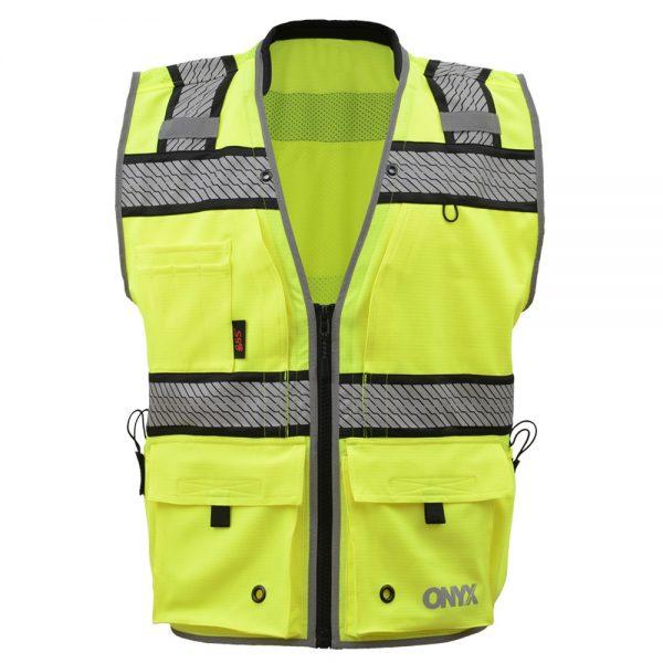 6 Pocket Surveyors Vest