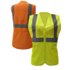 Women's Class 2 Mesh Safety Vest