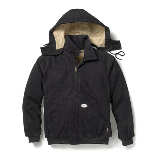 Rasco FR Hooded Jacket - FR Hoodie
