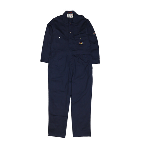 Rasco Fr Insulated Coverall For Sale D E Gemmill