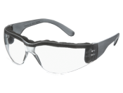 "GATEWAY ""STARLITE FOAM"" SAFETY GLASSES"