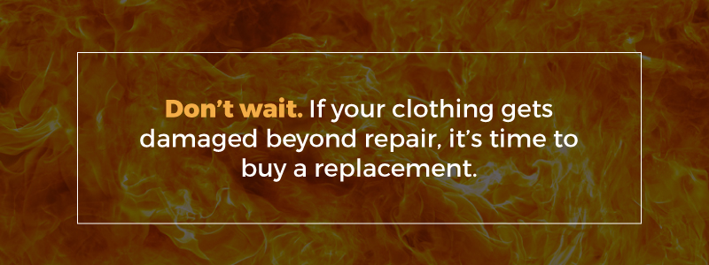 What Is FR Clothing? Your Guide to Flame-Resistant Clothing