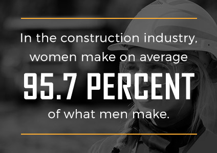 construction-gender-pay-equality-gap