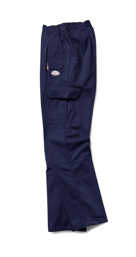 Rasco FR Navy Field Pants 7.5oz